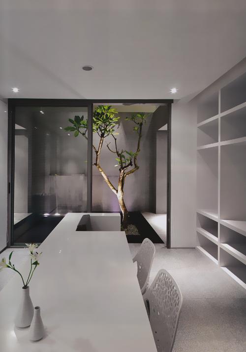 un coin de nature dans son chez soi afdesign le blog. Black Bedroom Furniture Sets. Home Design Ideas