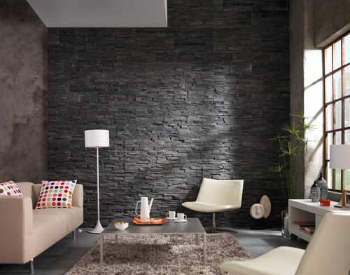 texture murale afdesign le blog. Black Bedroom Furniture Sets. Home Design Ideas