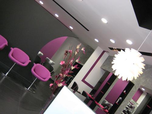 Salon de coiffure ls coiff afdesign le blog for Deco salon de coiffure design