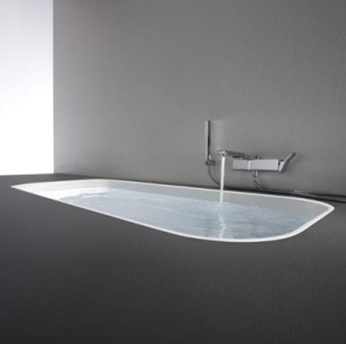 kos bathroom baignoire dans le sol afdesign le blog. Black Bedroom Furniture Sets. Home Design Ideas